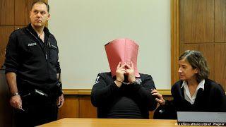 Asal Usul Sepak Bola: Dipenjara perawat Jerman yang diduga dari 24 pembu...