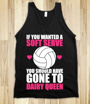 cute volleyball shirt