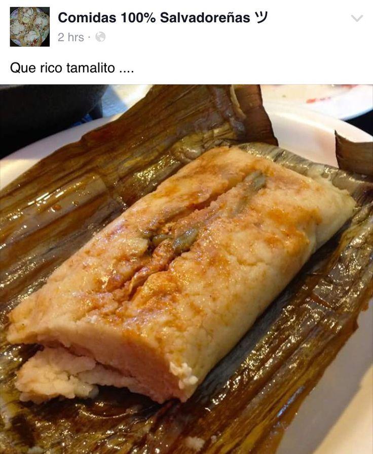 Tamales Salvadorenos 271 best Carlos' el sa...