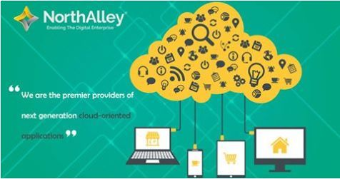 Cloud computing is a miracle as far as IT infrastructure goes. It is like plugging into a central power grid instead of generating your own power. Get on the Cloud today with NorthAlley as your partner to reap the benefits of this technology.