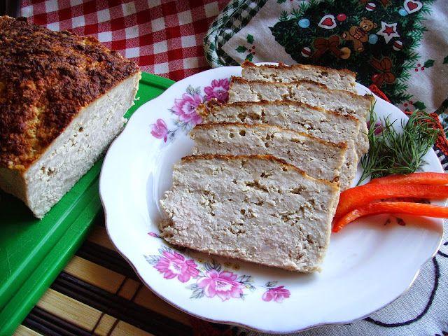 Kuchnia z widokiem na ogród: Pasztet z boczku. Domowy, soczysty i aromatyczny.