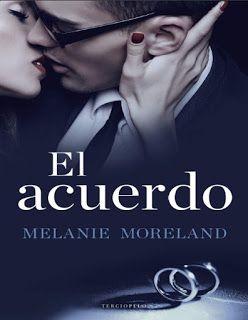 Amante de Libros: El Acuerdo - Melanie Moreland