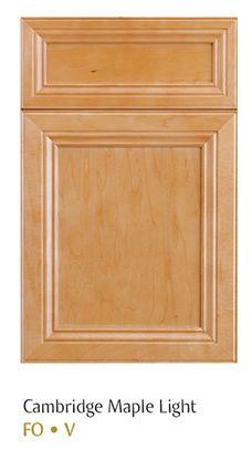 Cambridge Maple. Legacy CabinetsCambridgeBuilt ...