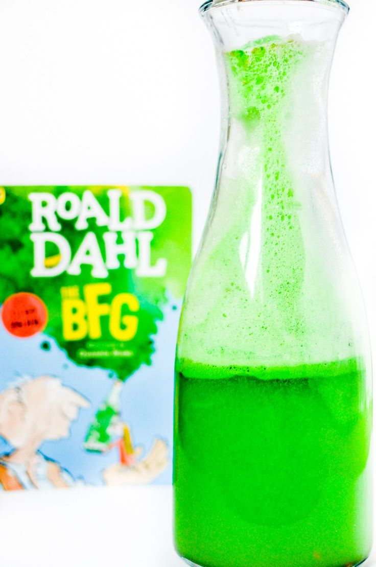 """A Frobscottle Recipe from the beloved book and movie """"THE BFG"""". Perfect for party drinks and fun. Along with a review of Disney's """"THE BFG"""", in theatres July 1st."""