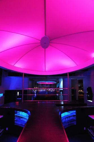 designer interieur Radio Lounge 1030 brossard quartier Dix30 club danse bar…