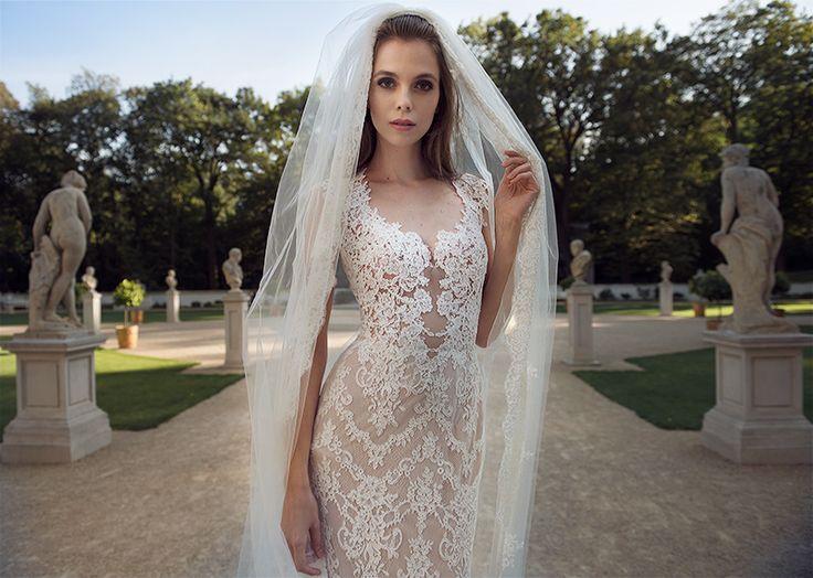 JULIETTE ATELIER suknia ślubna