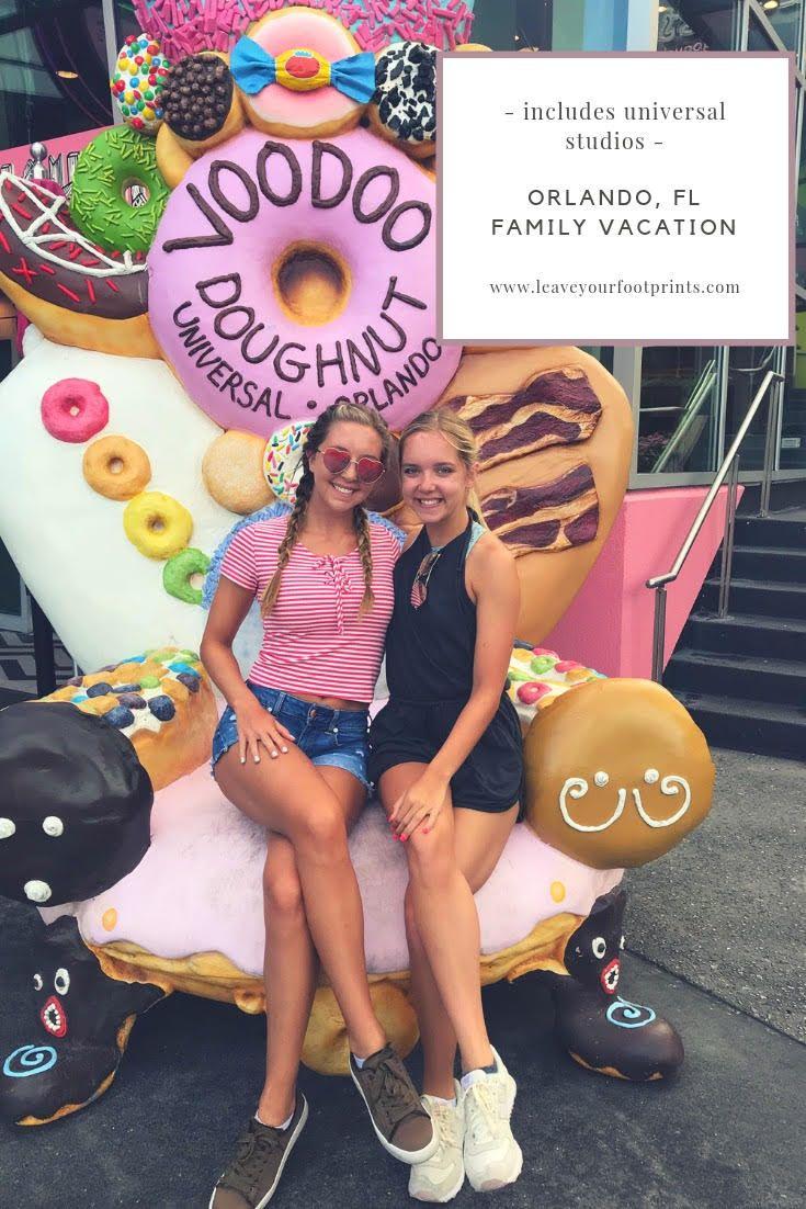 Orlando Fl Family Vacation Includes Universal Studios Orlando Florida Vacation Cocoa Beach Florida Coco Beach Florida
