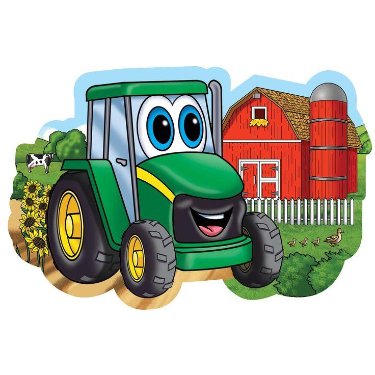 200 mejores imágenes de John Deere Tractor Printables en Pinterest ...