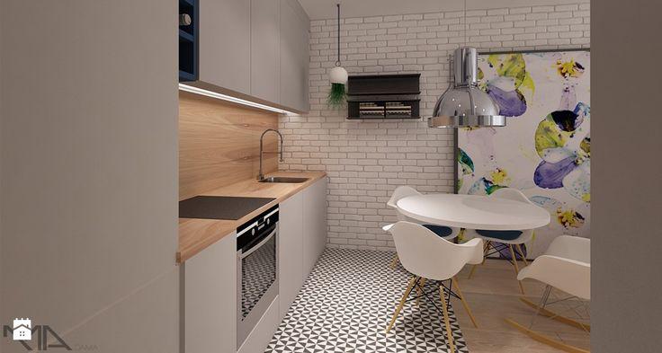 Kuchnia - zdjęcie od Madama - Kuchnia - Styl Nowoczesny - Madama