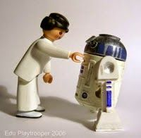Star Wars Playmobil: cerrando la