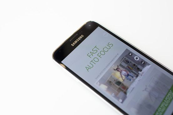 Samsung Security Platform to Be Part of Next Android Version - WSJ