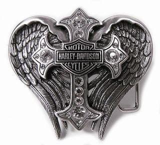 Great New Harley-Davidson Jewelry and Clothing | I Love Harley Bikes