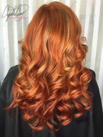 Curly Hair Salon Virginia Beach