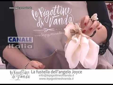 PUNTATA 1   La fustella dell Angelo Joyce - YouTube
