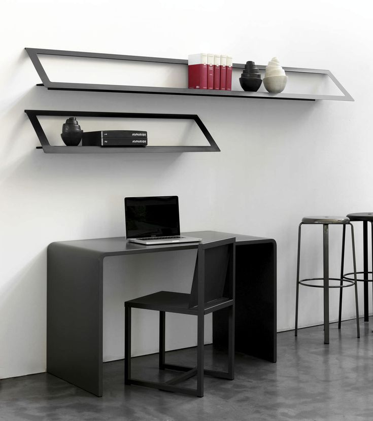 Best 25+ Unique desks ideas on Pinterest | Log table, Small space furniture  and Desk for computer