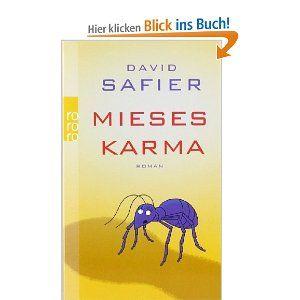Mieses Karma, David Safier