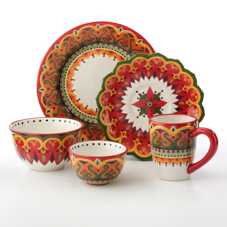 Corsica round tivoli collection the dish pinterest product page and products - Tivoli kitchenware ...