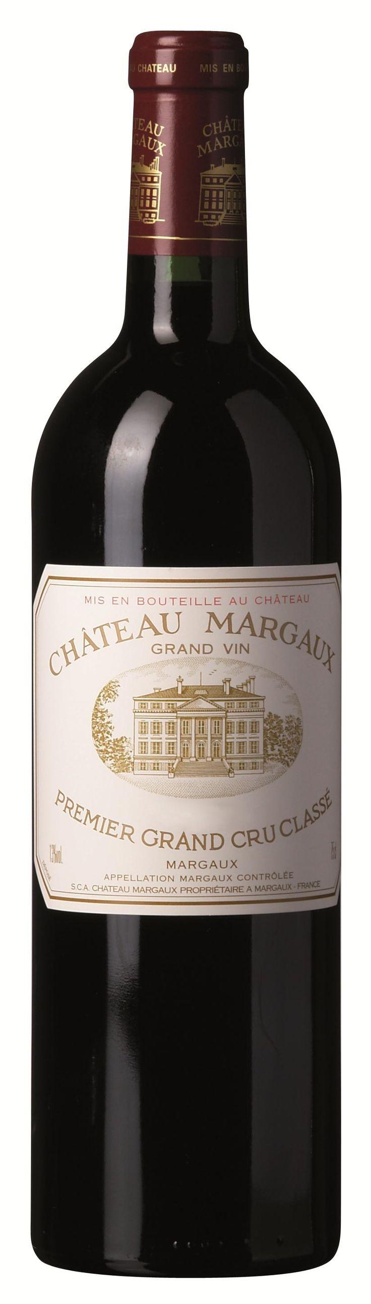 Cabernet sauvignon merlot cabernet franc petit for Chateau margaux