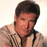 Harrison Ford is an Academy Award-nominated actor...