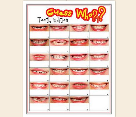 Guess the Grill Game: Classroom, Dental Health, Cute Ideas, Guess, Health Months, Dr. Who, Open Houses, Teacher, Tooth Editing