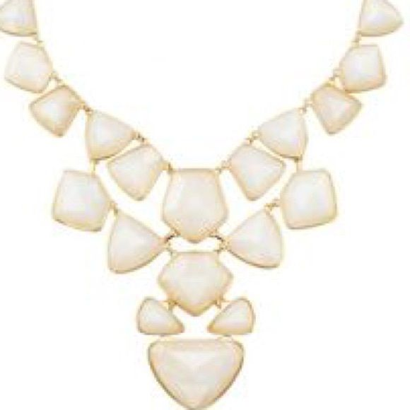 Stella and Dot necklace! Stella and Dot necklace. Can be worn multiple ways. Gorgeous piece at a great discount! Stella & Dot Jewelry Necklaces