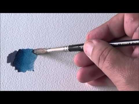 Principios Básicos [Tutorial: Técnica de Acuarela] - Original Stuff - YouTube