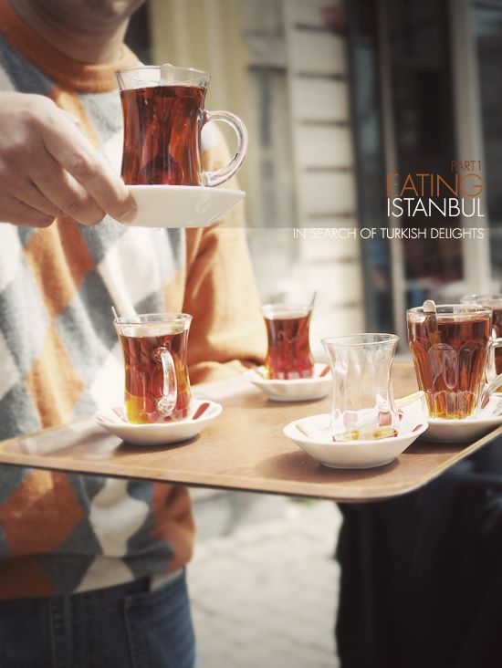 à la mode | eating istanbul