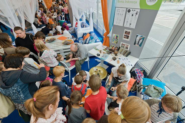 Koncert Dzieci 29.09.2012 Fot. A. Oleksiak