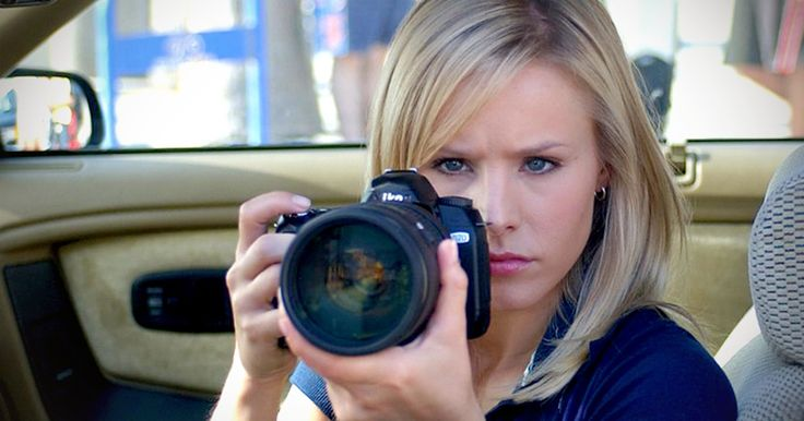 Marshmallows, I feel you: The ache of missing Veronica Mars is real. Hopefully some of that pain can be quelled with a list of books to read if you love Veronica Mars. At the very least, the books will keep you company between binges and chain-watchi