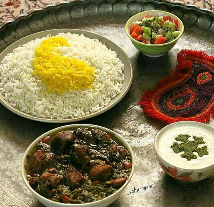 318 best images about iran on pinterest for Ancient persian cuisine
