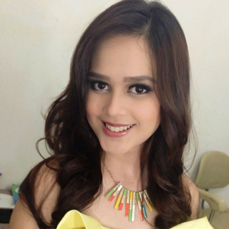 Cut Ratu Meyriska makeup by Lala Anindita #mua #makeupartist #lalanindita #makeup #cutmeyriska #cutratumeyriska #indonesian #actress