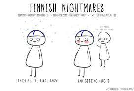 Kuvahaun tulos haulle finnish nightmares
