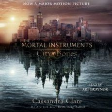 The Mortal Instruments - City Of Bones #AudioBook