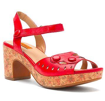 We're loving Miz Mooz shoes at Cotton Diva