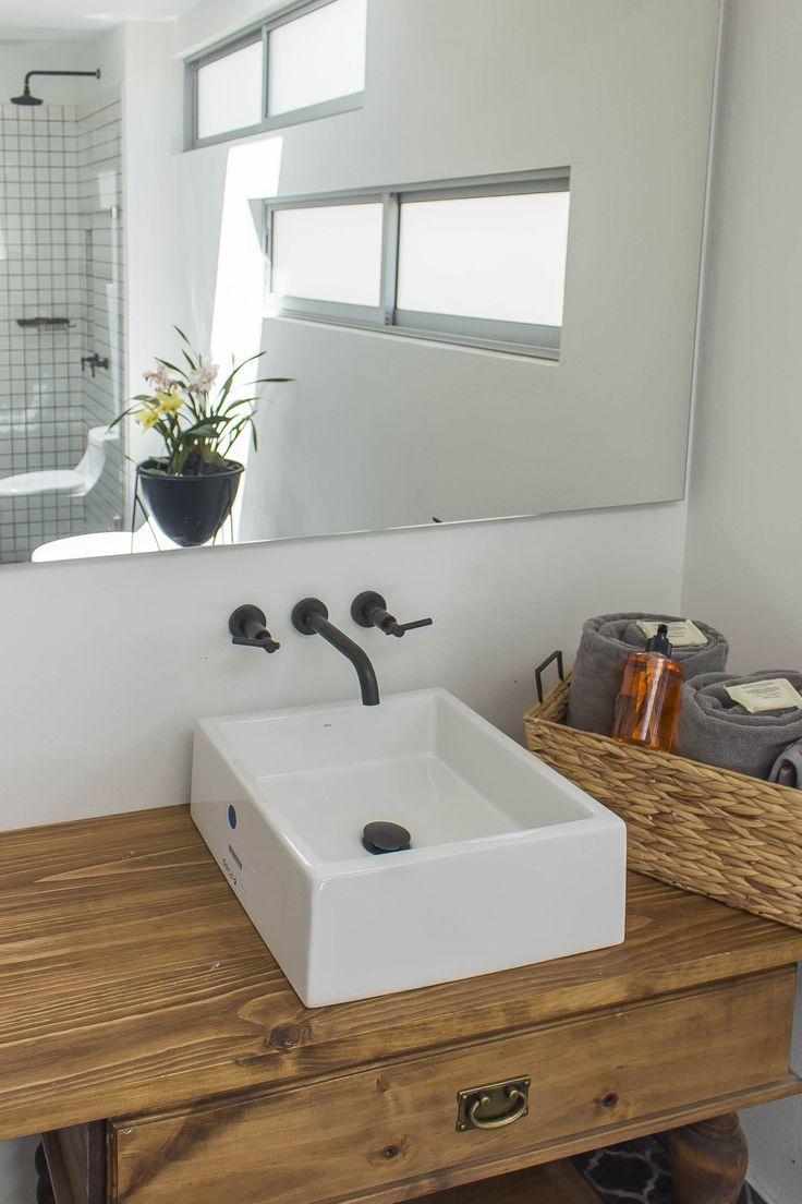 Baño | Casa de Anny
