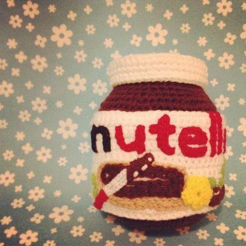Nutella México