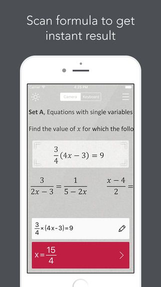 Photomath - Camera Calculator by Photomath, Inc.