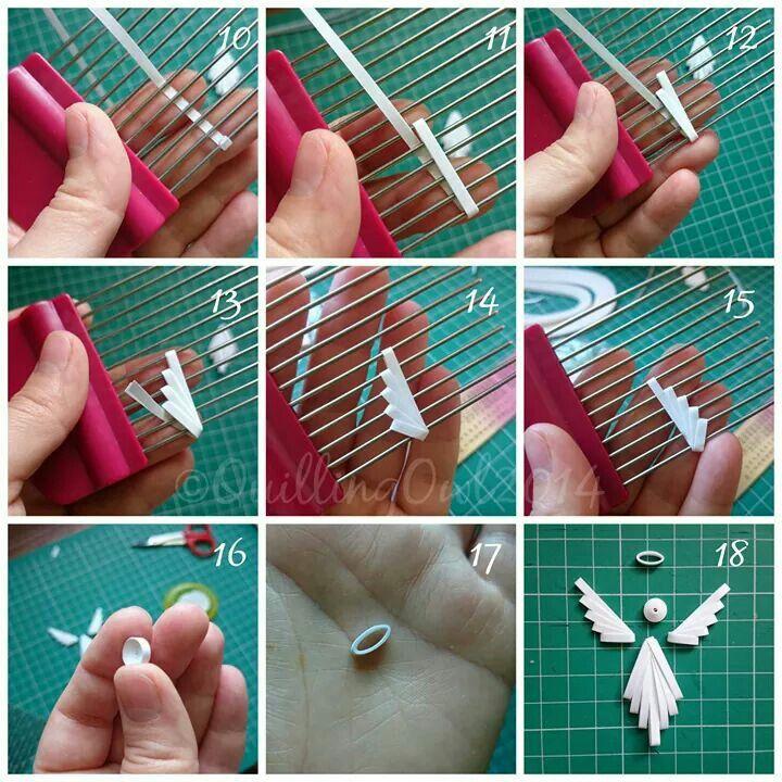Angel tutorial (2 of 3)