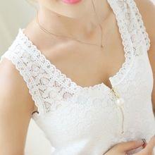 Plus Size Mulheres Blusa Preto/Branco Blusas O Pescoço Sexy Lace Floral Moda Feminina Blusas Tops Camisa Roupas(China (Mainland))