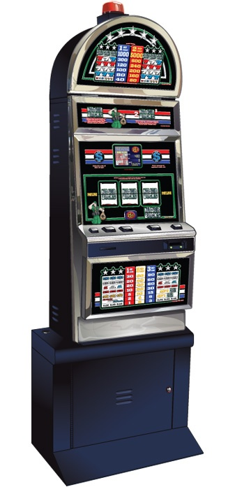 Slot Machine Game Rooms Near Me