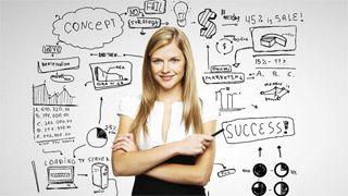 Teste vocacional: descubra as carreiras que têm mais a ver com você - Infográfico - VEJA.com