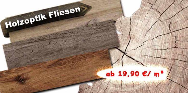 Holzoptik Fliesen günstig kaufen - fliesen24.com