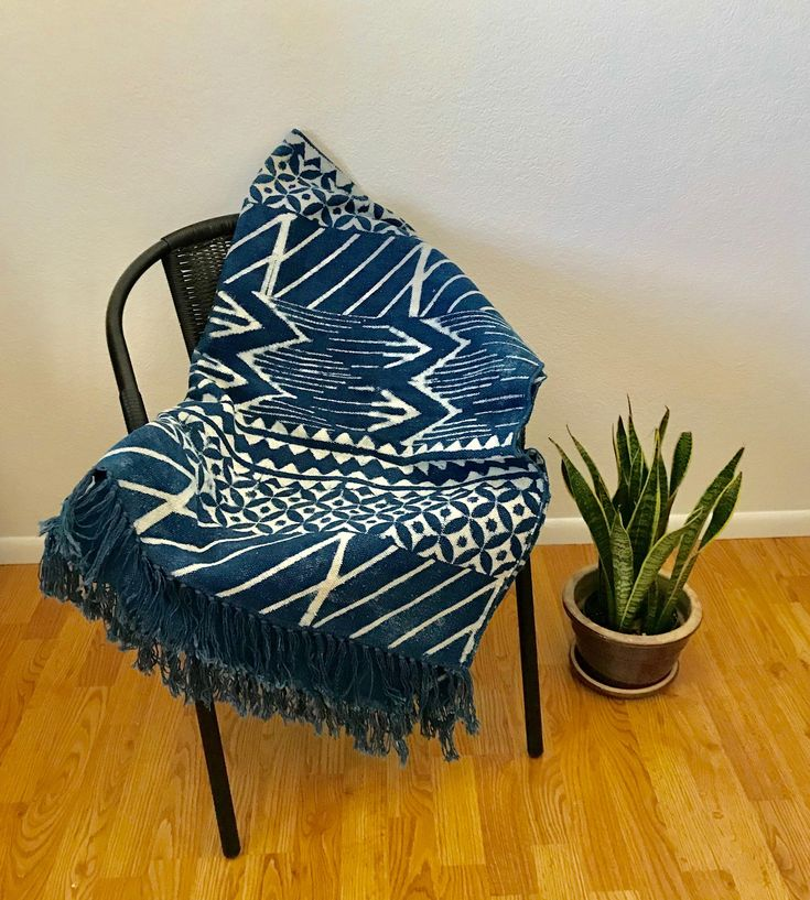 Excited to share the latest addition to my #etsy shop: Blue and White Southwestern Rug, Southwest Rug, Dhurrie Rug, Tribal Rug, Boho Rug, 4 x 6 Rug, Vintage Woven Rug, Handwoven Rug, Boho Decor http://etsy.me/2HZjT5G #housewares #blue #area #bohemianeclectic #geometric