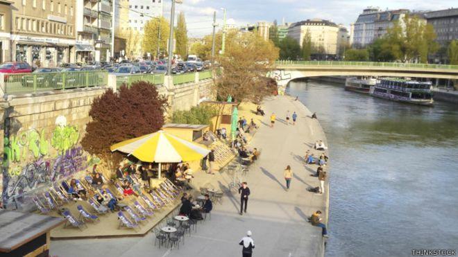O segredo de Viena, melhor cidade do mundo para se viver, segundo ranking - BBC Brasil