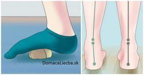 Zbavte sa bolesti nôh v priebehu minút pomocou týchto 5 strečingov - Domáca liečba