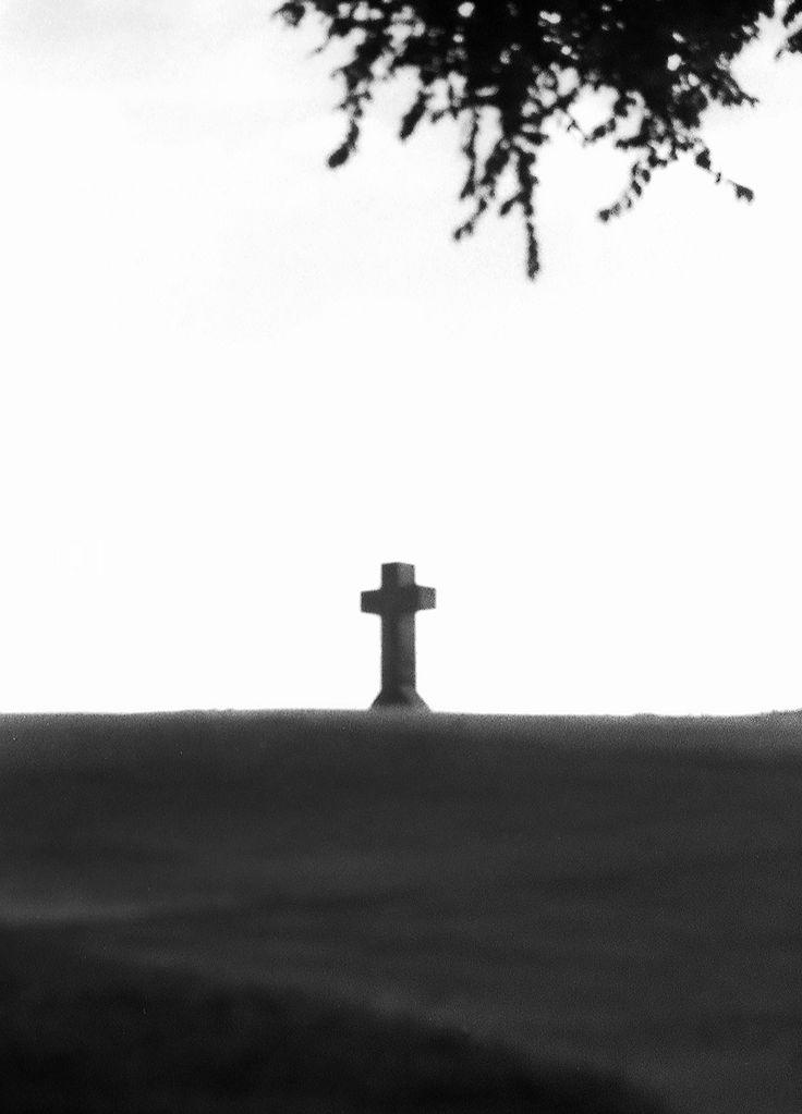 https://flic.kr/p/LG7Wg1 | Grave Marker | Fernhill Cemetary