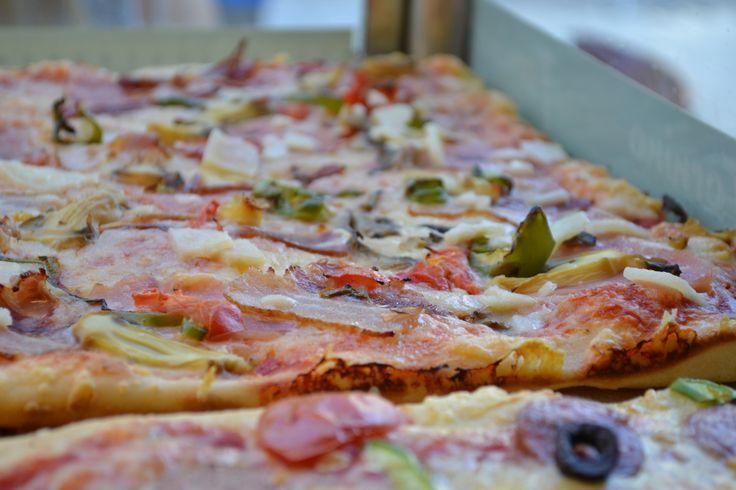 Pizza ''Fornino''