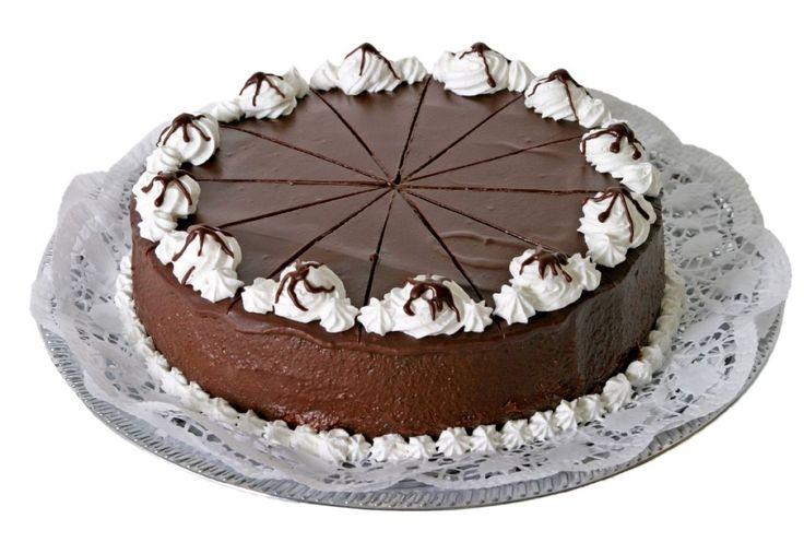 Slávnostná torta