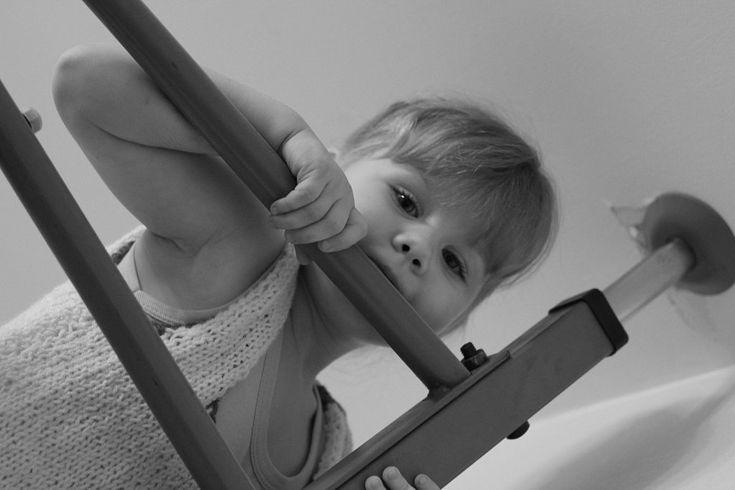 8 consejos para conseguir una vivienda segura para niños