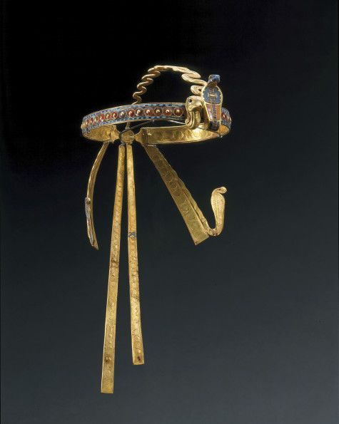 Ancient Egyptian's Jewels And The History Of Jewelry